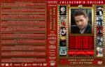 Shia LaBeouf Collection (10) (2000-2013) R1 Custom Cover