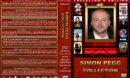 Simon Pegg Collection (8) (2004-2013) R1 Custom Cover