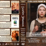 Scarlett Johansson – Collection 1 (1996-2003) R1 Custom Covers