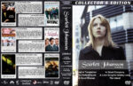 Scarlett Johansson – Collection 2 (2003-2005) R1 Custom Covers