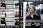 Scarlett Johansson – Collection 2 (2003-2005) R1 Custom Covers
