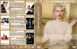 Scarlett Johansson – Collection 3 (2005-2008) R1 Custom Covers