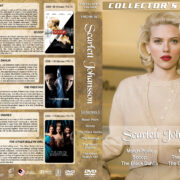 Scarlett Johansson – Collection 3 (2005-2008) R1 Custom Covers