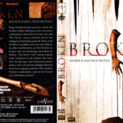 Broken – Keiner kann Dich retten (2006) R2 GERMAN Cover