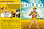 Brüno (2009) R2 GERMAN Cover