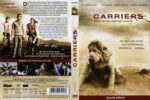 Carriers (2009) R2 GERMAN Cover