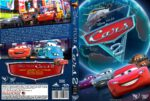 Cars 2 (2011) R2 GERMAN Custom Covers
