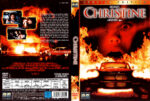 Christine (1983) R2 GERMAN DVD Cover