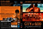 City of God (2002) R2 GERMAN Cover