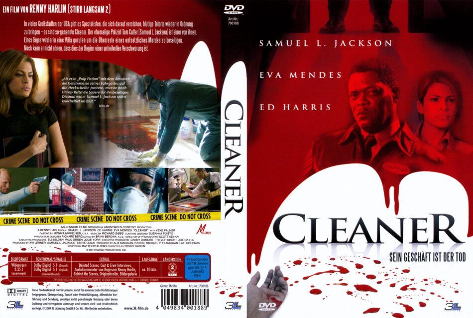 Cleaner Sein Geschäft Ist Der Tod