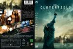 Cloverfield (2008) R2 GERMAN Custom Covers