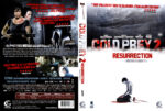 Cold Prey 2 – Resurrection (2009) R2 GERMAN Cover
