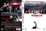 Cold Prey 2 – Resurrection (2009) R2 GERMAN Cover