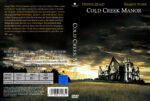 Cold Creek Manor (2004) R2 GERMAN Custom Cover