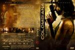 Colombiana (2011) R2 GERMAN Custom Cover