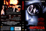 Copykill (1995) R2 GERMAN Cover