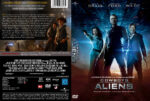 Cowboys & Aliens (2011) R2 GERMAN Cover