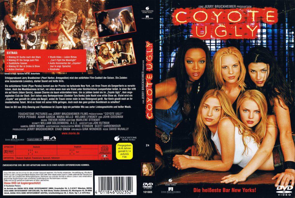 Coyote Ugly Deutsch