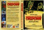 Creepshow – Die unheimlich verrückte Geisterstunde (1982) R2 GERMAN Cover