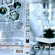 Cypher (2002) R2 GERMAN Cover