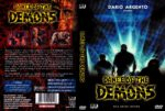 Dämonen – Dance of the Demons (1985) R2 GERMAN Cover