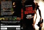 Dard Divorce (2008) R2 GERMAN Cover