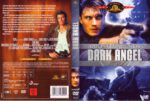 Dark Angel (1990) R2 GERMAN DVD Cover