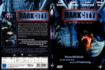 Dark City (1998) R2 GERMAN Cover