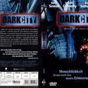 Dark City (1998) R2 GERMAN Cover