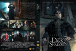 Dark Shadows (2012) R2 GERMAN Custom Cover