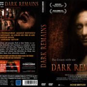 Dark Remains (2006) R2 GERMAN Cover
