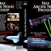 Das Arche Noah Prinzip (1984) R2 GERMAN Cover