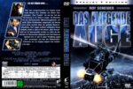 Das fliegende Auge (1983) R2 GERMAN DVD Cover