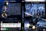 Das fliegende Auge (1983) R2 GERMAN DVD Cover