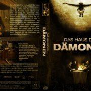 Das Haus der Dämonen (2009) R2 GERMAN Custom Cover