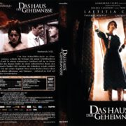 Das Haus der Geheimnisse (2011) R2 GERMAN Cover