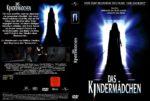 Das Kindermädchen (1990) R2 GERMAN Cover