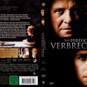 Das perfekte Verbrechen (2007) R2 GERMAN Cover