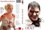 Dawn of the Dead (2004) R2 GERMAN Custom Cover