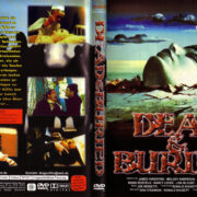 Dead & Buried (1981) R2 GERMAN Cover