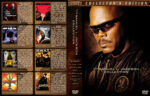The Samuel L. Jackson Collection 2 (1996-2008) R1 Custom Cover