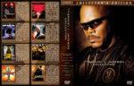 The Samuel L. Jackson Collection 2 (1996-2008) R1 Custom Cover