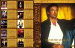 Sylvester Stallone Collection – Set 2 (10) (1994-2010) R1 Custom Cover