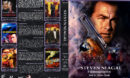 The Steven Seagal Filmography - Set 4 (2004-2006) R1 Custom Cover