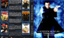 The Steven Seagal Filmography - Set 5 (2006-2008) R1 Custom Cover