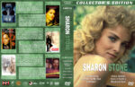 Sharon Stone Collection – Set 1 (1981-1989) R1 Custom Covers