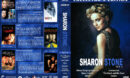 Sharon Stone Collection - Set 2 (1991-1995) R1 Custom Covers
