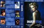Sharon Stone Collection – Set 2 (1991-1995) R1 Custom Covers