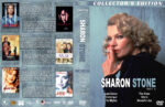 Sharon Stone Collection – Set 3 (1996-2003) R1 Custom Covers