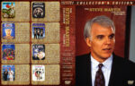 The Steve Martin Collection – Volume 1 (1979-1989) R1 Custom Cover